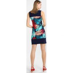 Sukienki: Anna Field Sukienka z dżerseju turquoise/red