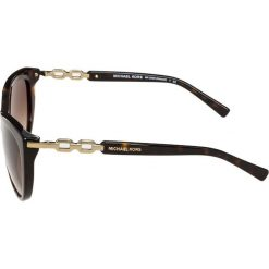 Okulary przeciwsłoneczne damskie: Michael Kors Okulary przeciwsłoneczne dark brown