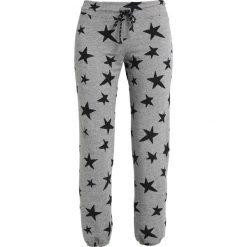 Bryczesy damskie: Sundry STARS Spodnie treningowe heather grey
