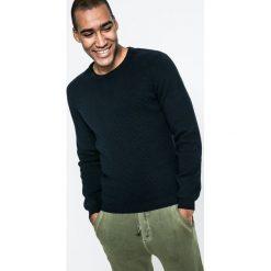 Swetry klasyczne męskie: Medicine – Sweter City Rhythmes