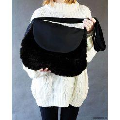 Torebki klasyczne damskie: New fur