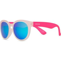 Okulary przeciwsłoneczne damskie: Woox Polaryzacyjne Okulary Przeciwsłoneczne Unisex | Różowe Inflagro Rubens –          –          – 8595564765479