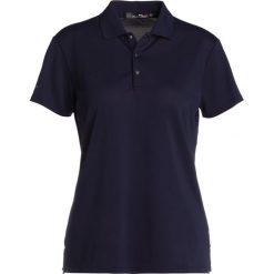 Polo Ralph Lauren Golf TECH Koszulka sportowa french navy. Niebieskie topy sportowe damskie Polo Ralph Lauren Golf, m, z elastanu. W wyprzedaży za 356,15 zł.