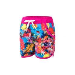 Odzież dziecięca: COLOR KIDS Girls Beach Szorty kąpielowe Tove AOP