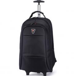 Torby na laptopa: Sumdex Trolley BT – 360 17″-18″ czarny
