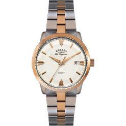 ZEGAREK ROTARY Regent GB90114/06. Szare zegarki męskie marki W.KRUK, srebrne. Za 1490,00 zł.