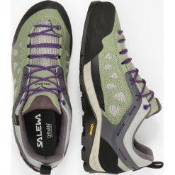 Salewa FIRETAIL 3 GTX Obuwie hikingowe siberia/purple plumeria. Brązowe buty sportowe damskie Salewa, z gumy, sportowe. W wyprzedaży za 415,35 zł.