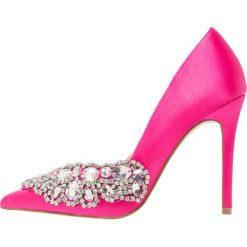 Szpilki: Miss Selfridge LIBERTINE Szpilki pink
