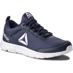 Buty Reebok - Speedlux 3.0 CN3473 Navy/White. Niebieskie buty do biegania męskie Reebok, z materiału, reebok speedlux. W wyprzedaży za 149,00 zł.