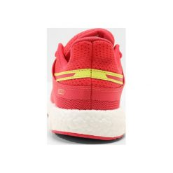 Buty sportowe damskie: Puma MEGA ENERGY TURBO 2 Obuwie do biegania treningowe paradise pink/lemon tonic
