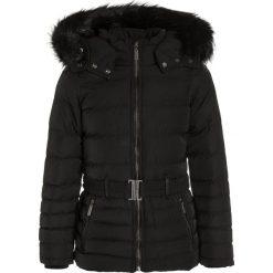 Cars Jeans CLER Kurtka zimowa black. Czarne kurtki dziewczęce Cars Jeans, na zimę, z jeansu. W wyprzedaży za 287,20 zł.