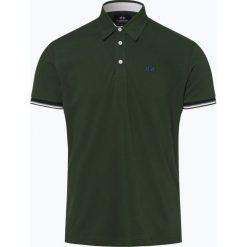 La Martina - Męska koszulka polo, zielony. Zielone koszulki polo La Martina, m, z bawełny. Za 499,95 zł.
