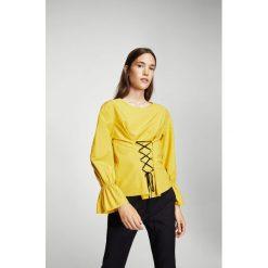 Bluzki damskie: Mango – Bluzka Keira