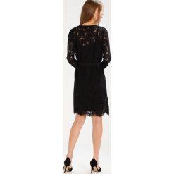 Sukienki hiszpanki: Rosemunde DRESS Sukienka koktajlowa black