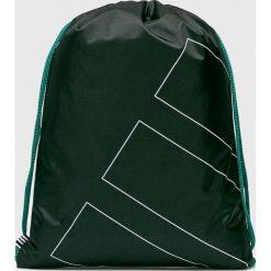 Adidas Originals - Plecak. Brązowe plecaki męskie marki adidas Originals, z bawełny. W wyprzedaży za 79,90 zł.