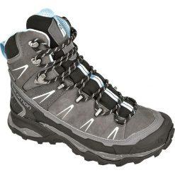 Buty trekkingowe damskie: Salomon Buty damskie X ULTRA TREK GTX szare r. 42 (L39037500)