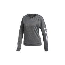 Swetry adidas  Koszulka z długim rękawem Response. Szare t-shirty damskie Adidas, l. Za 169,00 zł.