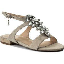 Rzymianki damskie: Sandały LIU JO – Sandalo Flat S18035 P0021 Soia 21404