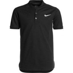 Nike Performance BOYS Koszulka sportowa black/black. Czarne t-shirty dziewczęce marki Nike Performance, z materiału. Za 159,00 zł.