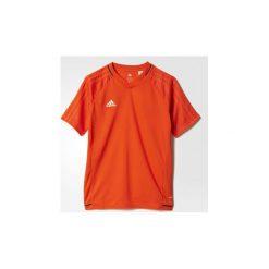 Odzież dziecięca: T-shirty z krótkim rękawem Dziecko  adidas  Koszulka Tiro 17 Training Jersey