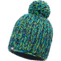 Czapki męskie: Buff Czapka Knitted Polar Skyler Green zielona (BH116014.845.10.00)