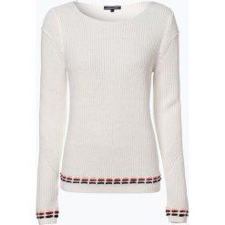 Swetry klasyczne damskie: Tommy Hilfiger - Sweter damski – Wally, beżowy