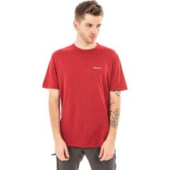 Koszulki sportowe męskie: Marmot Koszulka męska Conveyor Tee Marmot True Team Red Heather czerwona r. XXL (518208568)