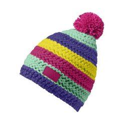 Czapka adidas WOOL CROCHET BE (G70551). Fioletowe czapki zimowe damskie Adidas, na zimę. Za 69,99 zł.
