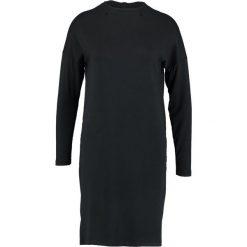 Sukienki hiszpanki: Soyaconcept Sukienka z dżerseju black