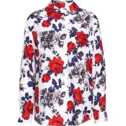Equipment SIGNATURE Koszula bright white. Czerwone koszule wiązane damskie Equipment, xs, z jedwabiu. W wyprzedaży za 699,60 zł.