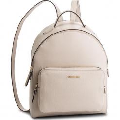 Plecak COCCINELLE - DF8 Clementine Soft E1 DF8 14 01 01 Seashell N43. Brązowe plecaki damskie Coccinelle, ze skóry. Za 1299,90 zł.