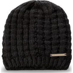Czapka TRUSSARDI JEANS - Hat Knitted 59Z00033  K299. Szare czapki zimowe damskie marki Calvin Klein Jeans, na zimę, z jeansu. Za 167,70 zł.