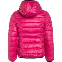 OVS VERA  Kurtka puchowa raspberry sorbet. Czarne kurtki chłopięce zimowe marki OVS, z materiału. W wyprzedaży za 199,20 zł.
