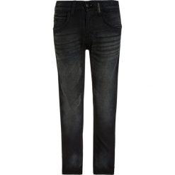 Jeansy męskie regular: Retour Jeans KELTO Jeans Skinny Fit dark blue