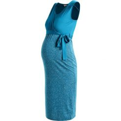 Sukienki hiszpanki: Noppies SELENA Sukienka z dżerseju light petrol