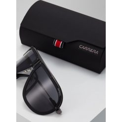 Okulary przeciwsłoneczne męskie aviatory: Carrera AMERICANA Okulary przeciwsłoneczne dark ruthen