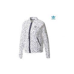 Bluzy damskie: Bluzy dresowe adidas  CORTAVIENTO BR9354 SST TT  ORIGINAL