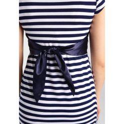 Sukienki hiszpanki: 9Fashion CETY Sukienka z dżerseju white