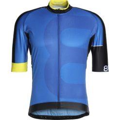 8848 Altitude WISSNER  Tshirt z nadrukiem blue. Niebieskie t-shirty męskie z nadrukiem 8848 Altitude, m, z materiału. Za 379,00 zł.