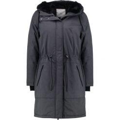 Płaszcze damskie: Minimum LAICA Płaszcz puchowy asphalt