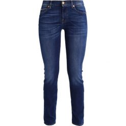 Rurki damskie: 7 for all mankind ROXANNE  Jeansy Slim Fit duchess