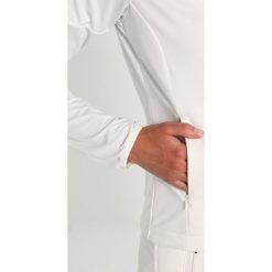 8848 Altitude ZWARTS Kurtka z polaru blanc. Białe kurtki sportowe damskie 8848 Altitude, z elastanu. W wyprzedaży za 230,45 zł.
