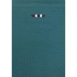 T-shirty chłopięce z nadrukiem: Napapijri SOLEX Tshirt z nadrukiem dark green
