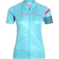 T-shirty damskie: Gore Bike Wear POWER Tshirt z nadrukiem scuba blue