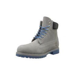 Kozaki Timberland  6325A. Szare buty zimowe damskie marki Timberland. Za 647,30 zł.