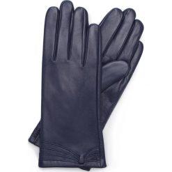 Rękawiczki damskie: 39-6L-224-GC Rękawiczki damskie