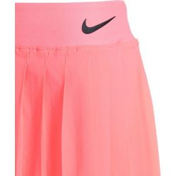 Spódniczki: Nike Performance GIRLS VICTORY SKIRT Spódnica sportowa lava glow/black