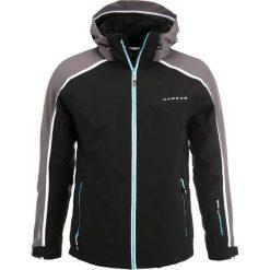 Dare 2B IMMENSITY II Kurtka snowboardowa black/smokey. Czarne kurtki narciarskie męskie Dare 2b, m, z materiału. W wyprzedaży za 383,20 zł.