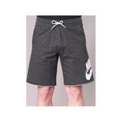 Szorty i Bermudy  Nike  SHORT UX. Szare bermudy męskie Nike. Za 159,20 zł.