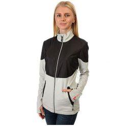 Roxy  Kurtka Priscah J Jacket Heritage Heather L. Brązowe kurtki damskie do fitnessu Roxy, l, z materiału. W wyprzedaży za 269,00 zł.